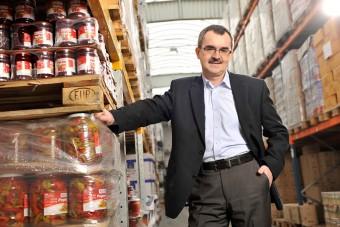Rozmowa z Józefem Rolnikiem, współwłaścicielem firmy ROLNIK