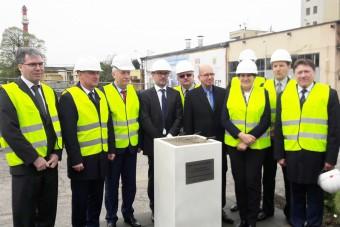 Grupa MBWS buduje destylarnię w Łańcucie za ok. 20 mln EUR