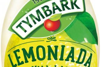 Orzeźwiająca Lemoniada Tymbark na lato