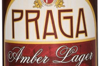 Praga Amber Lager