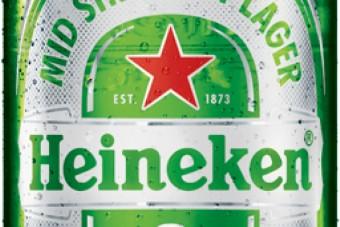 Heineken 3 nowym wariantem marki w Polsce