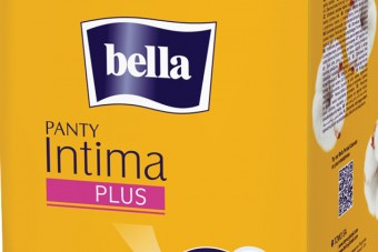 Bella Panty Intima Plus