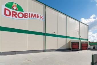 Drobimex zwiększa produkcję
