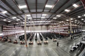 ID Logistics zarządza logistyką e-commerce MediaMarkt w Hiszpanii