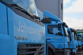 Dachser nabył większościowy pakiet Johnston Logistics