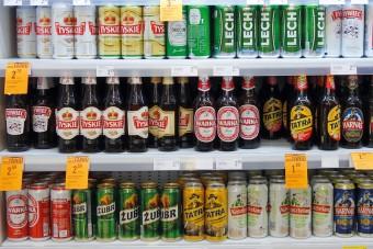 Rynek piwa w Polsce