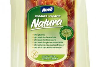 Bezglutenowe specjały, czyli innowacyjna linia Natura marki Nove
