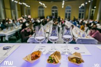 Muzeum Polskiej Wódki edukuje, czyli trzecia edycja Polish Vodka Tour
