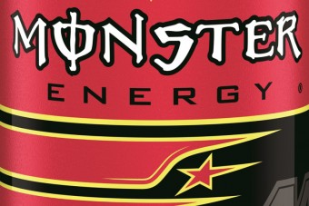 Monster Energy i Lewis Hamilton prezentują '44'