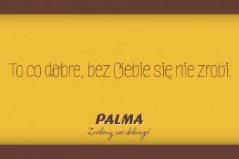 Influencerzy w nowym projekcie marki Palma
