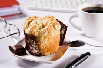 Znane i lubiane kakao, kruszonka i ser, zupełnie nowa wanilia od Dan Cake