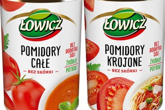 Pomidory Łowicz – przebój w kuchni taki, że ŁOOO!