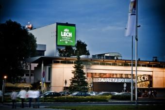 Nocne marki w Browarze Lecha Noc Muzeów 2017