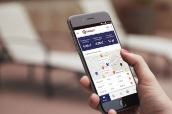 Tankuj24 - pierwsza w Europie aplikacja, dzięki której zapłacisz mniej za paliwo
