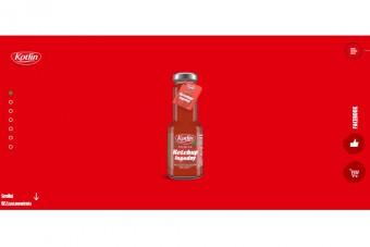 Kotlin jest BEZ…? BEZ konserwantów! Strona www.ketchupy.pl w nowej odsłonie rusza z konkursem!