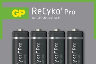Nowe akumulatory marki GP w ofercie
