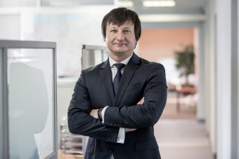 Rozmowa z Anatolijem Khodziukiem, Prezesem Modern-Expo S.A.