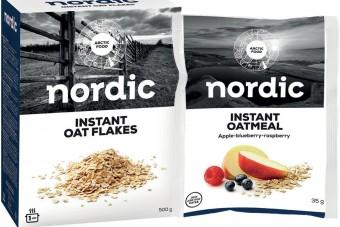 Nordic – czysty smak północy