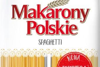 Nowa jakość Makaronów Polskich