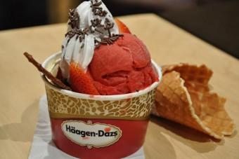 Häagen-Dazs – to co najlepsze znajdziesz wewnątrz
