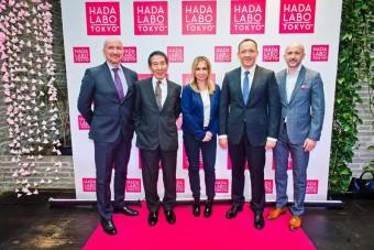 Dax Cosmetics wprowadza na rynek markę Hada Labo