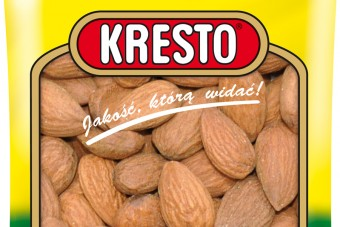 Wegańskie przysmaki z produktami marki KRESTO