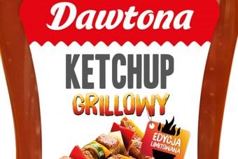 Grillowy must have, czyli kechup… z musztardą od Dawtony