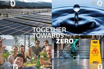 Nowe cele zrównoważonego rozwoju Grupy Carlsberg do 2030 r.