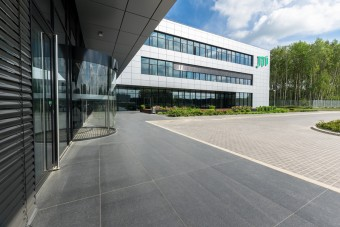Japan Tobacco International  otwiera nową fabrykę w Polsce