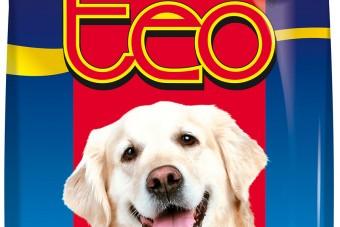 Jeśli karma dla psa to tylko Teo®