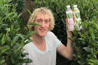 Promocja orzeźwiających napojów detoks SOTINatural