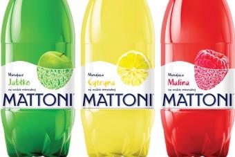 Owocowy smak Mattoni