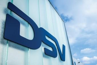 DSV wyróżnione aż w trzech kategoriach Rankingu firm TSL