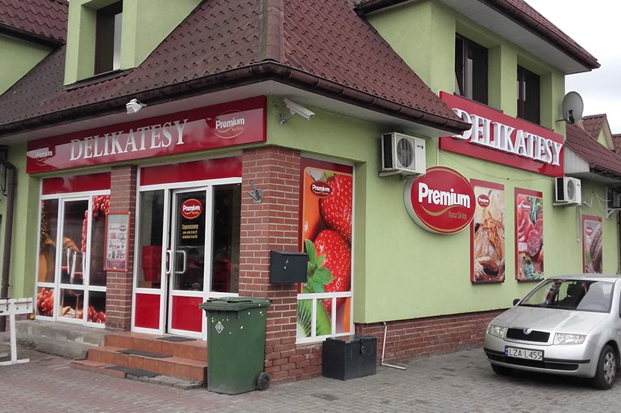 Nasz Sklep w czołówce największych sieci franczyzowych w Polsce