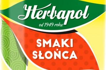 Owocowe orzeźwienie z letnią edycją limitowaną syropów marki Herbapol