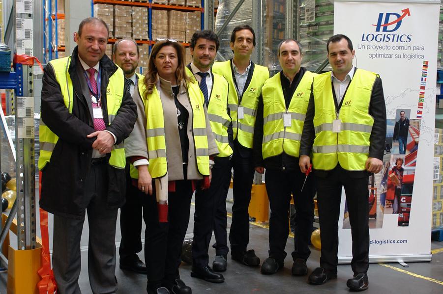 Duracell w gronie klientów ID Logistics w Hiszpanii