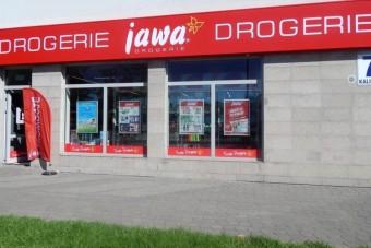 Przybywa drogerii pod szyldem Jawa