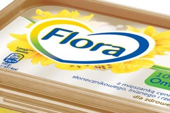 """Flora Gold – prawdziwie """"złota"""" propozycja dla konsumentów"""