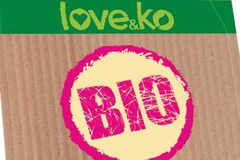 Sery w plastrach BIO marki love&ko