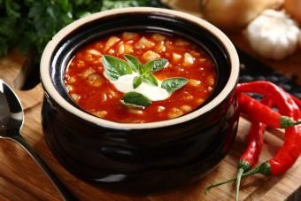 Europa smakuje! Czyli 5 kulinarnych inspiracji z kuchni Starego Kontynentu