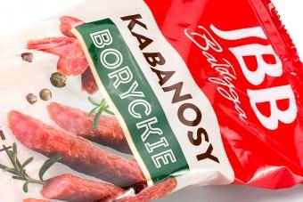 Kabanosy Boryckie JBB