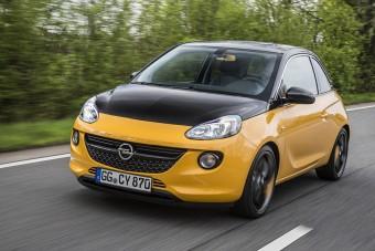 Czarny wygrywa: Opel ogłasza ceny nowego ADAMa BLACK JACK
