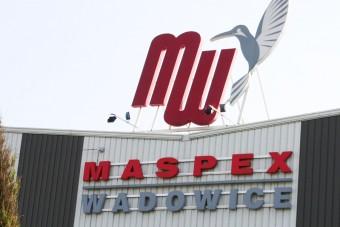 Grupa Maspex ma zgodę UOKiK na przejęcie spółki Sequoia