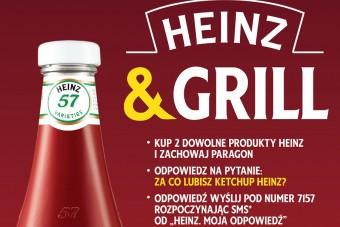 Konkurs konsumencki Heinz & Grill