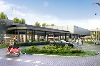 """Rusza kolejny projekt Street Mall """"Vis à Vis"""""""