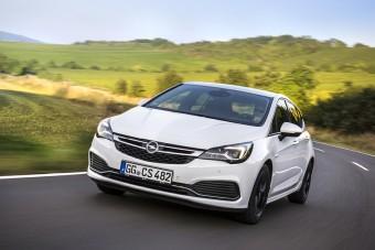 """""""Najoszczędniejszy diesel 2017"""": Opel Astra zdobywa Green Mobility Trophy"""