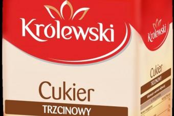 Nowy trzcinowy od Cukru Królewskiego!