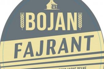 Bojan Fajrant - nowość z Browaru Bojanowo