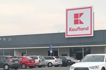 205. market Kauflandu w Polsce i pierwszy w Opocznie