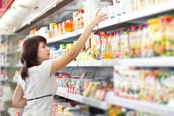 Trendy sprzedaży w czerwcu w sklepach małoformatowych